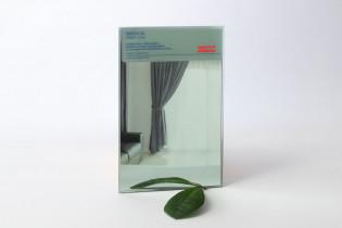 Zrkadlo zelené